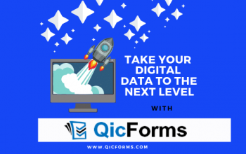 Take your digital data to the next level