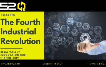Join the 4th Industrial Revolution at BVIH