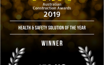 2019 Health & Safety Solution of the Year - 152HQ